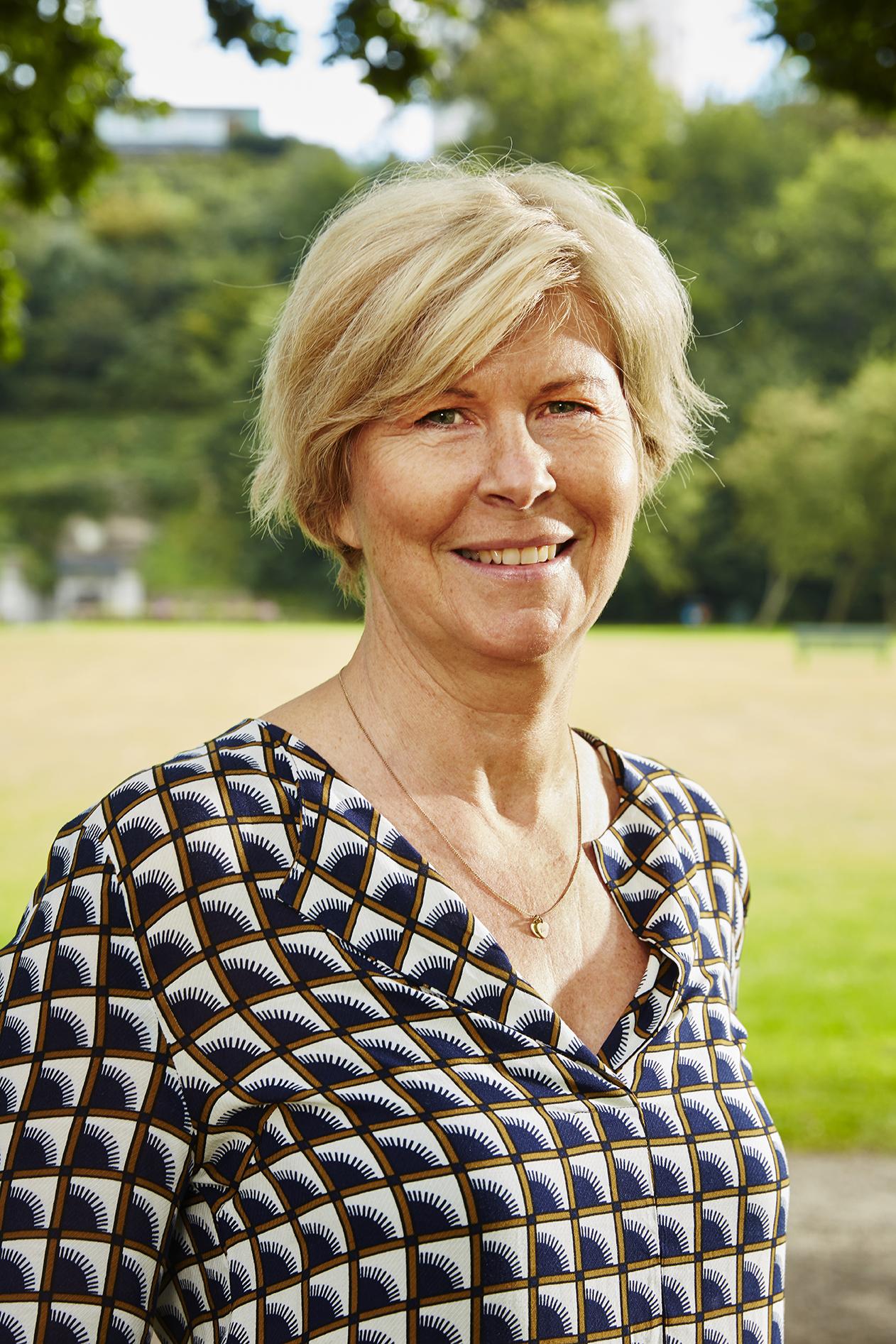 Kristin Nilsson - Affärsutvecklingschef